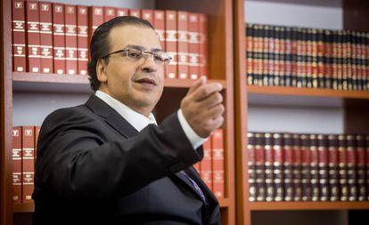 Paulo Marcos Ferreira Lima, coordenador do Núcleo de Combate aos Crimes Cibernéticos do Ministério Público do Estado de São Paulo