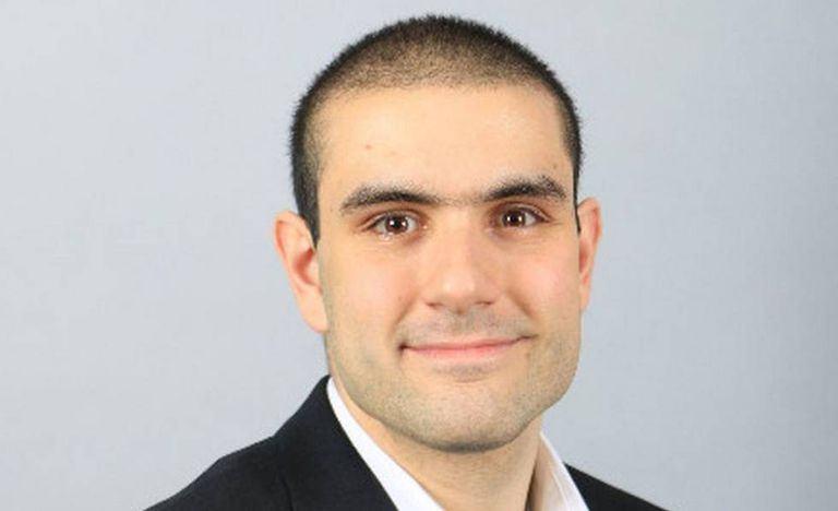 Alek Minassian, autor do atropelamento