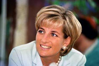 Princesa Diana, um ícone essencial. Inclusive para Britney Spears.