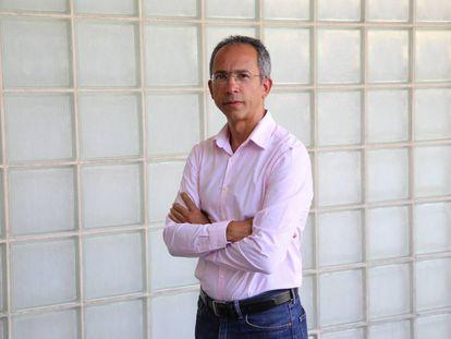 Manoel Rangel, presidente da Ancine.