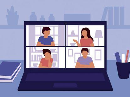 Ver a nós mesmos na tela afetou nossa autoestima?