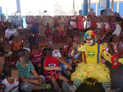 Dinamá diz ter trabalhado com mais de 5.000 crianças,