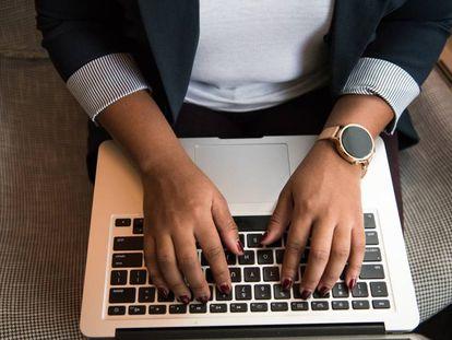 Um 'tinder' para unir mulheres e empresas