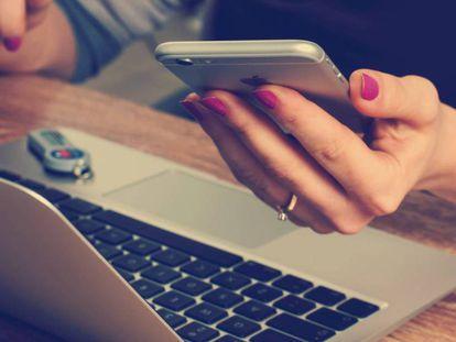 Apple aproveita os componentes de computadores, iPads e iPhones.