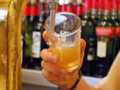 Em Genebra o preço médio de uma garrafa de 330 ml é de 5,64 euros (19,56 reais). Em Cracóvia, 1,48 euro (5,13 reais). Rio está na 34ª posição da lista