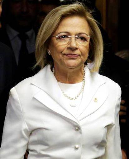 Alicia Pucheta.