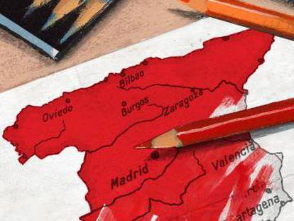 Eleições na Espanha