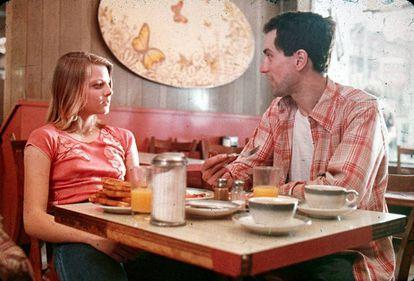 Em 'Taxi Driver', Jodie Foster interpretou uma prostituta de 12 anos. Uma ousadia em 1976, impensável em 2020.