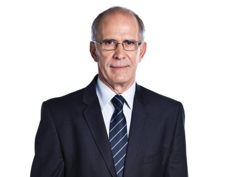 O ex-jogador e comentarista da Fox Sports, Mário Sérgio, estava no voo da Chapecoense.