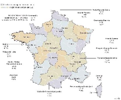 Fonte: Le Monde. / EL PAÍS