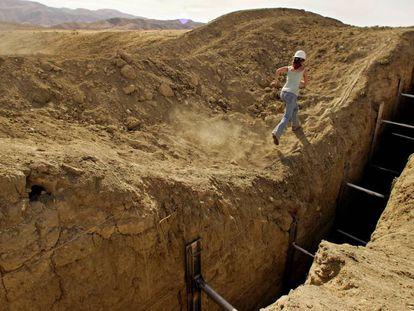A falha de San Andreas está nos avisando do 'Big one'?