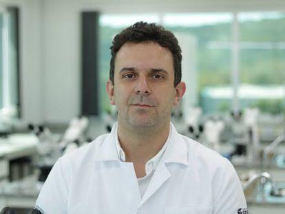 O virologista Fernando Spilki, coordenador da Rede Corona-ômica