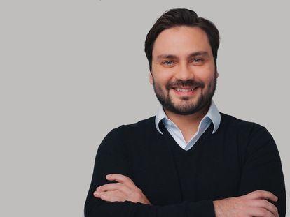 """Filipe Sabará: """"Os candidatos que prometem renda mínima estão mentindo. Não há dinheiro para isso"""""""