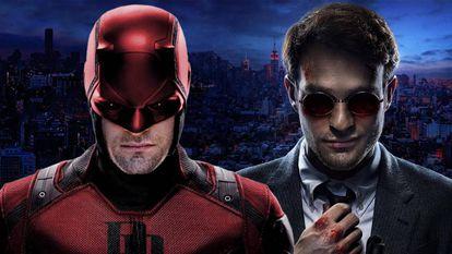 Netflix cancela 'Demolidor' após três temporadas