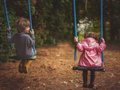 As regras de ouro para manter amigos de infância