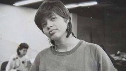 A professora de música Estela Pacheco, em uma foto de arquivo.