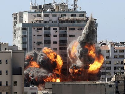 Israel tenta silenciar e confundir a imprensa estrangeira no conflito de Gaza