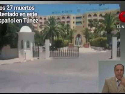 AO VIVO | Atentados terroristas abalam Tunísia, França e Kuwait
