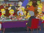 Estas Navidades pueden ser la de Los Simpsons y la tuya