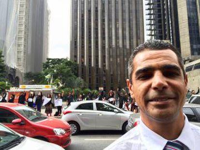 Fábio Andrade da Silva.