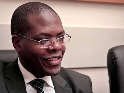 Silvio Almeida, advogado, professor e presidente do Instituto Luiz Gama.