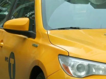 Dívidas, leilões e suicídios: o icônico táxi amarelo de Nova York é uma ruína