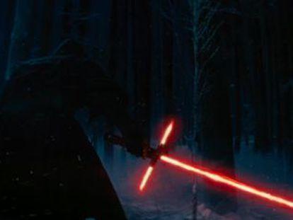 Primeiro trailer de 'Star Wars: O Despertar da Força'
