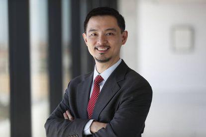 O filósofo Matthew Liao, diretor do Centro da Bioética da Universidade de Nova York.