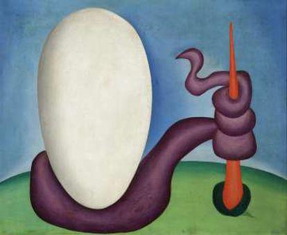 'Urutu Viper' (1923).