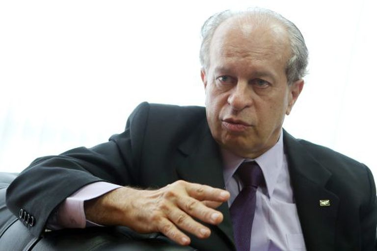 Renato Janine Ribeiro, ministro da Educação