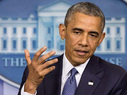 """El presidente Barack Obama reconhece que EUA """"torturou"""" depois do 11-S"""