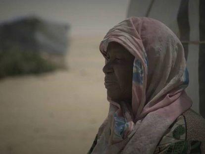 Morrer de fome no Sahel fugindo do Boko Haram