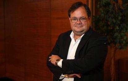 Economista José Luis Oreiro.