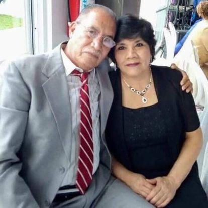 Sara Esther Presenteado e Adolfo Cerros Hernández viviam em Cidade Juárez.
