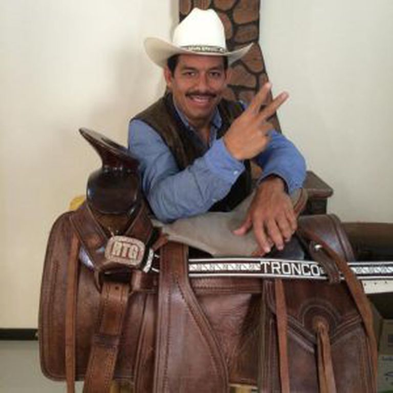 O deputado mexicano Renato Tronco.