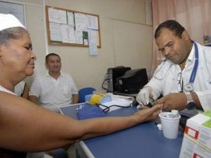 Governo Federal preenche 8,5 mil vagas deixadas por médicos cubanos