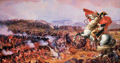 'A Batalha de Waterloo', por William Sadler