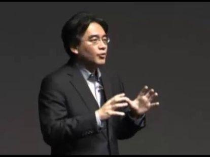 Morre Satoru Iwata, presidente da Nintendo e impulsor dos videojogos