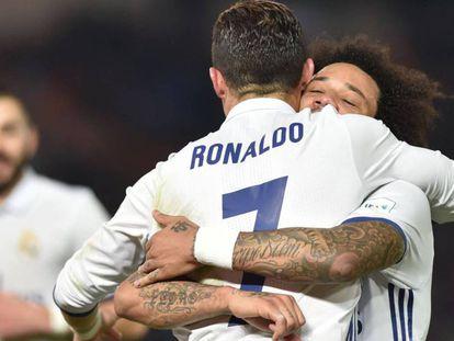 Real Madrid vence o Kashima por 4 a 2 e é campeão do Mundial de Clubes