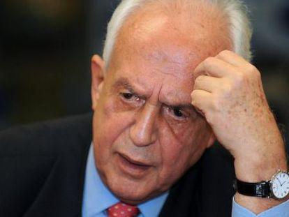 O deputado Jarbas Vasconcelos.