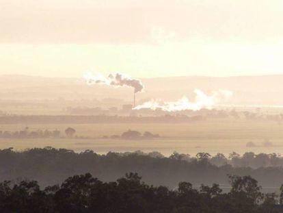 O protocolo de Montreal está ajudando a 'fechar' o buraco de ozônio.