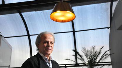 O economista Luiz Carlos Mendonça de Barros.