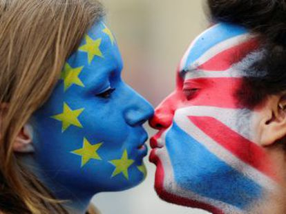 Entre 9% e 13% dos britânicos ainda não sabem como vão votar na consulta que decidirá a permanência de Reino Unido na UE
