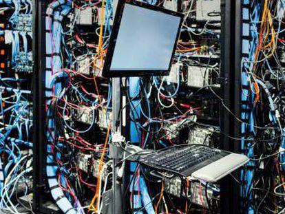 Supercomputador Watson.