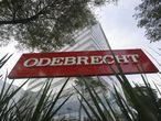 Oficinas de la constructora Odebrecht en São Paulo (Brasil).