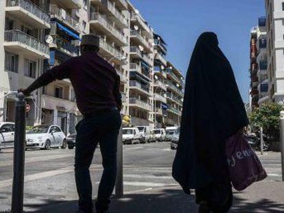 Nos últimos anos, mais de 120 jovens da região dos Alpes Marítimos foram recrutados para combater na Síria