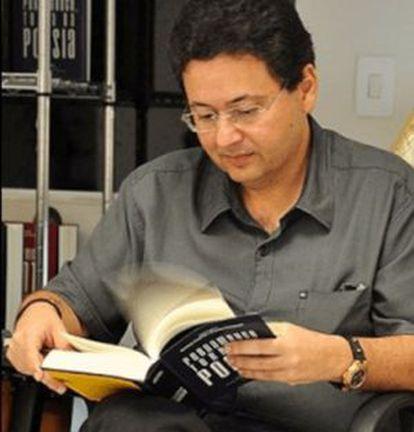 Antônio Campos, advogado e irmão de Eduardo Campos.