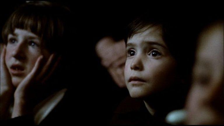 Imagem do filme 'O espírito da colmeia', do espanhol Víctor Erice.