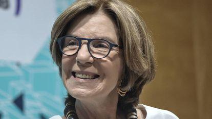 """Neca Setubal: """"O EL PAÍS sempre traz um novo olhar, uma postura crítica, uma análise profunda"""""""