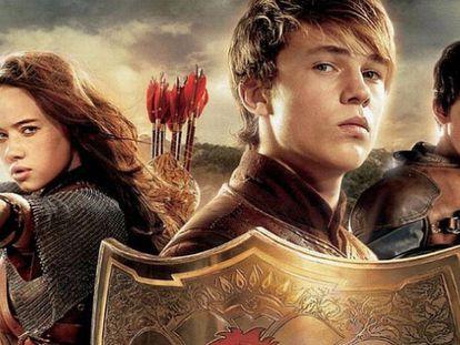 Netflix transformará 'As Crônicas de Nárnia' em série